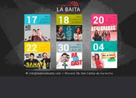 teatrolabaita.com