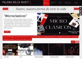 teatropalomamejia.com