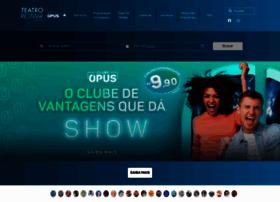 teatroriomarfortaleza.com.br
