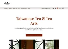 teawon.co.uk