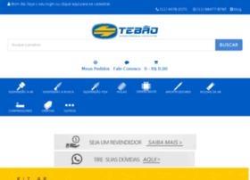 tebaoamortecedores.com.br