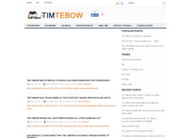 tebowzone.net