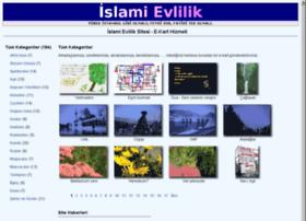 tebrik.islamievlilik.com