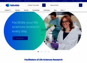 tebu-bio.com