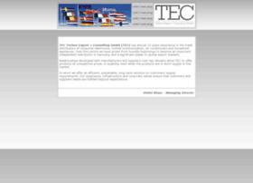 tec-electronics.com