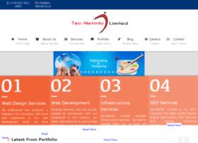 tec-netinfo.co.uk