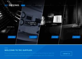 tec-supplies.com