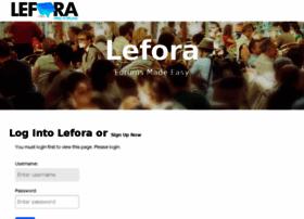 tec.lefora.com