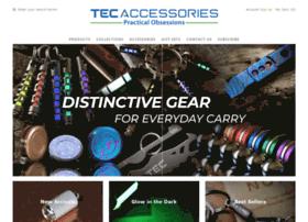 tecaccessories.com