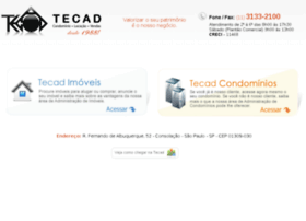 tecad.com.br