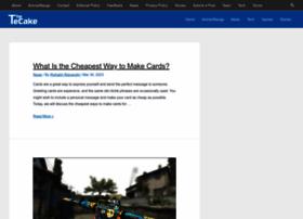 tecake.com