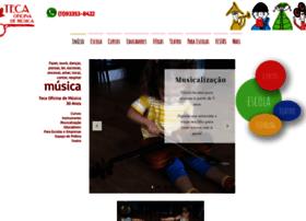 tecaoficinademusica.com.br