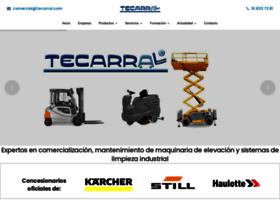 tecarral.com
