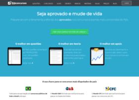 tecconcursos.com.br
