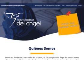 tecdelangel.edu.mx