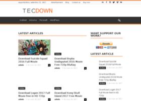 tecdown.com