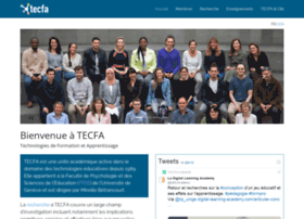tecfa.unige.ch