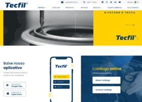 tecfil.com.br