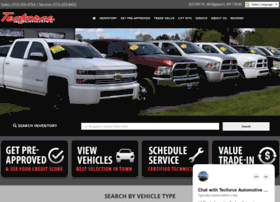 tecforceautomotive.com