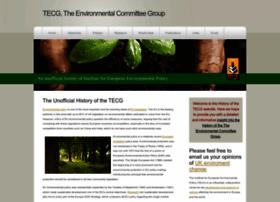 tecg.co.uk