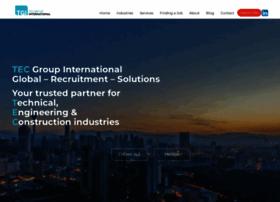 tecgroup.co.uk
