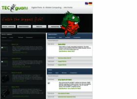 tecguan.com