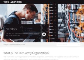 tech-army.org