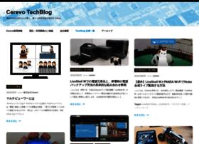 tech-blog.cerevo.com