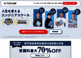 tech-camp.in