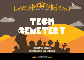 tech-cemetery.com