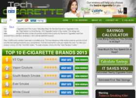 tech-cigarette.com
