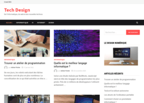 tech-design.fr