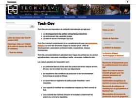 tech-dev.nursit.com