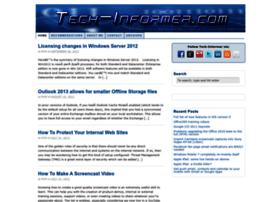 tech-informer.com