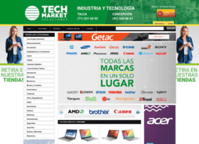 tech-market.cl