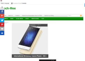 tech-mee.com