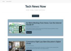 tech-news-carvalho.herokuapp.com