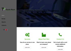 tech-part.com