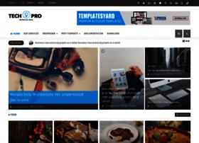 tech-pro-templatesyard.blogspot.com.ar