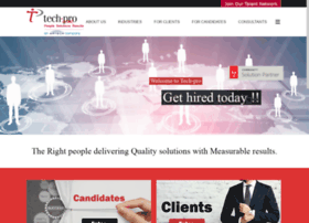 tech-pro.com