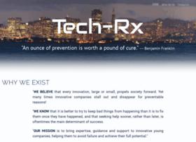 tech-rx.com