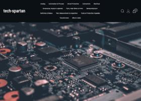 tech-spartan.com