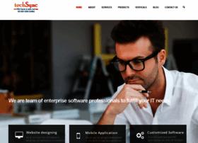 tech-sync.com