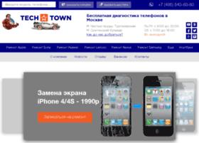 tech-town.ru