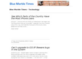 tech.bluemarbletimes.com