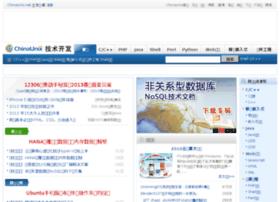 tech.chinaunix.net