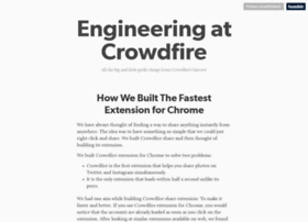 tech.crowdfireapp.com