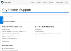 tech.cryptzone.com