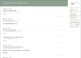 tech.dapurhosting.com