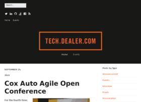 tech.dealer.com